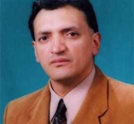 Dr. Blithz Y. Lozada Pereira
