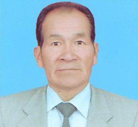 Dr. Ignacio Apaza Apaza