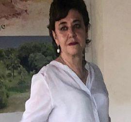 Dra. María Lily Maric Palenque