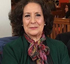 Dra. Beatriz Rossells Montalvo