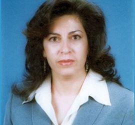 Dra. (c) Rocío Peredo Videa
