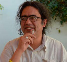 Dr. Marcelo Villena Alvarado