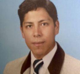 Mgs. Martín Mercado Vásquez
