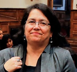 Dra. Ana Rebeca Prada