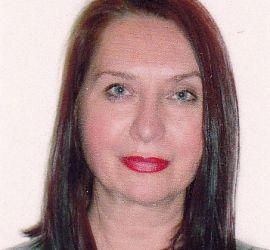 Dra. Evgenia Bridikhina